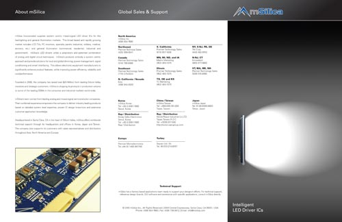 Trifold Brochure Design2